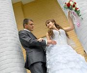 Свадебное фото - видео свадьбы : Видеооператор,  фотограф на свадьбу в