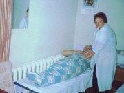 Озокеритолечение (парафино-озокеритовые аппликации)