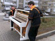 Вывоз и утилизация пианино в Казани