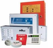 Техническое обслуживание и ремонт пожарной сигнализации